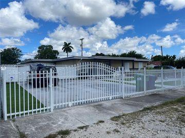 15565 NW 27th Ave, Miami Gardens, FL, 33054,