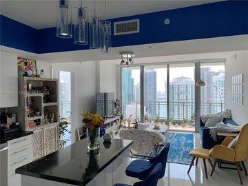 92 SW 3rd St #4011, Miami, FL, 33130,