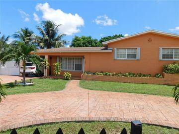1081 NW 185th Dr, Miami Gardens, FL, 33169,