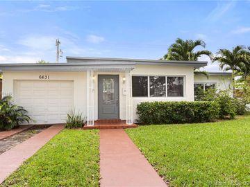 6431 SW 17th St, West Miami, FL, 33155,
