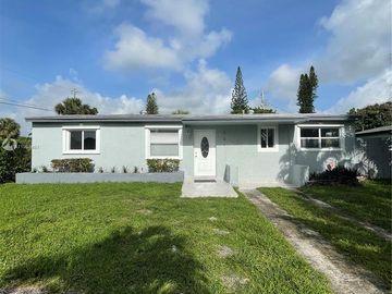 901 NW 33rd Dr, Lauderhill, FL, 33311,