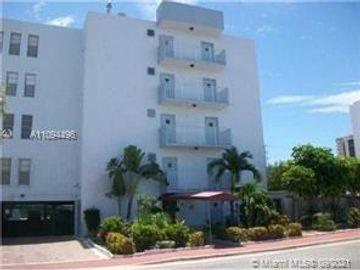 6545 Indian Creek Dr #409, Miami Beach, FL, 33141,
