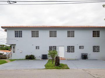 1810 NW 3rd St, Miami, FL, 33125,