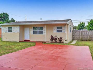 6234 N Mayo St, Hollywood, FL, 33023,