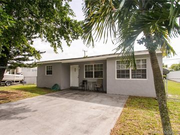 6230 Fletcher St, Hollywood, FL, 33023,