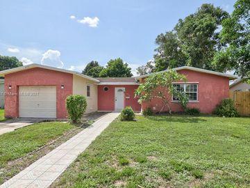 6472 SW 8th Court #6472, North Lauderdale, FL, 33068,