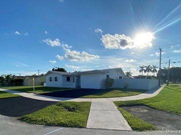 20340 SW 116th Rd, Miami, FL, 33189,