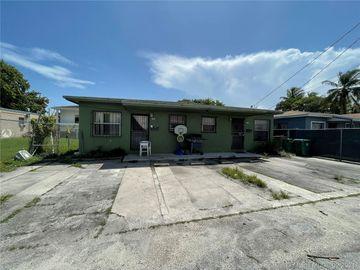 140 NW 71st St, Miami, FL, 33150,