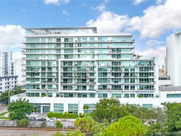 1600 SW 1st Ave #403, Miami, FL, 33129,