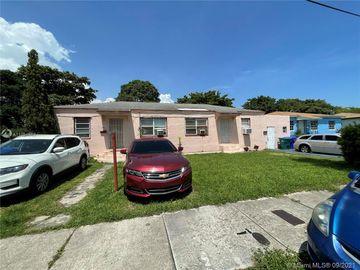 1249 NW 57th St, Miami, FL, 33142,