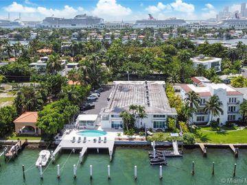405 N Hibiscus Drive #108, Miami Beach, FL, 33139,