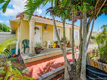 1531 NW 34th ave, Miami, FL, 33125,