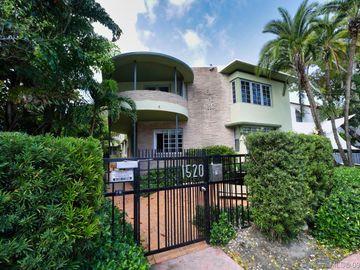 1520 Euclid Ave #4, Miami Beach, FL, 33139,