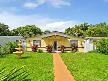 1241 Peri St, Opalocka, FL, 33054,