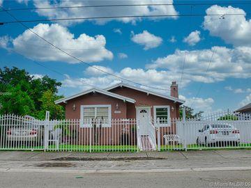 1880 NW 27th St, Miami, FL, 33142,