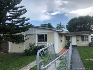 11368 SW 5th Ter, Sweetwater, FL, 33174,