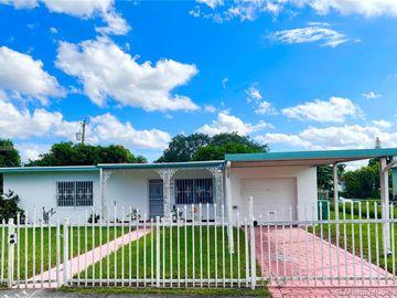 2420 NW 162nd Ter, Miami Gardens, FL, 33054,