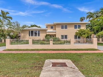 4544 Jefferson Av, Miami Beach, FL, 33140,