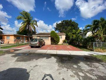 3265 NW 3rd St, Miami, FL, 33125,