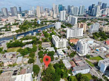 700 NW 2 St, Miami, FL, 33128,