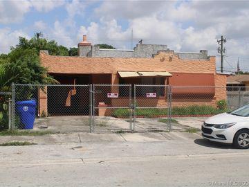 1857 NW 6th St, Miami, FL, 33125,