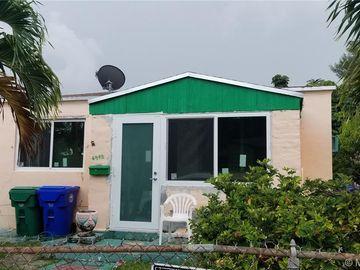 6938 NW 6th Ave, Miami, FL, 33150,