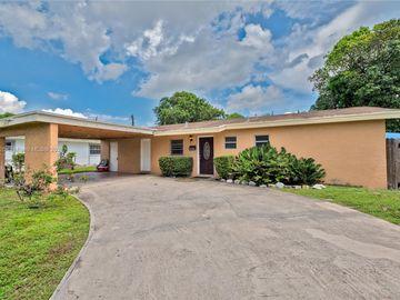 1200 NW 51st Ave, Lauderhill, FL, 33313,