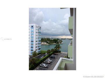 10350 W Bay Harbor Dr #6J, Bay Harbor Islands, FL, 33154,