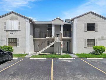 1197 Washington Cir #1197E, Homestead, FL, 33034,