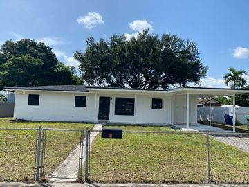 4230 NW 172nd Dr, Miami Gardens, FL, 33055,