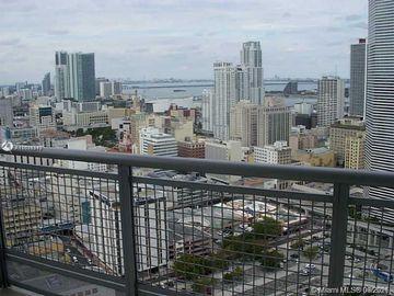 350 S Miami Ave #2409, Miami, FL, 33130,
