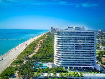 8701 Collins Ave #601, Miami Beach, FL, 33154,