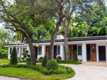 191 W Sunrise Ave, Coral Gables, FL, 33133,