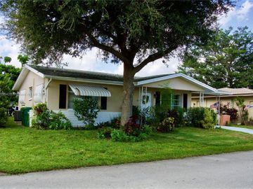 4913 NW 48th Avenue, Tamarac, FL, 33319,