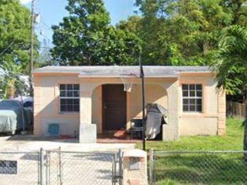 14255 NW 22nd Ave, Opalocka, FL, 33054,