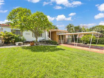 3520 SW 20th St, Miami, FL, 33145,
