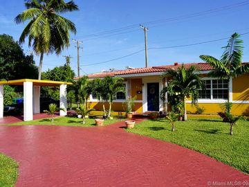 853 NE 164th St, North Miami Beach, FL, 33162,
