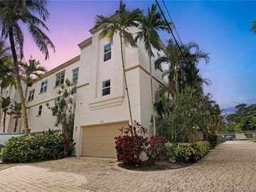 719 SW 4th ave #7, Fort Lauderdale, FL, 33315,