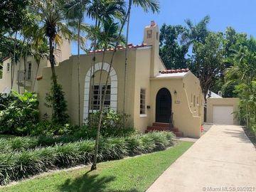 532 San Lorenzo Ave, Coral Gables, FL, 33146,