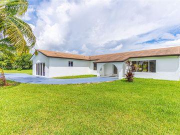 13201 SW 197th Ave, Miami, FL, 33196,