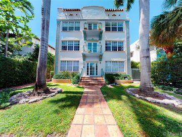 1242 Drexel Ave #205, Miami Beach, FL, 33139,