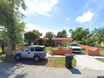 520 NE 171st Ter, North Miami Beach, FL, 33162,
