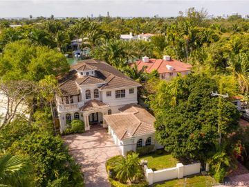 4900 Pine Tree Dr, Miami Beach, FL, 33140,