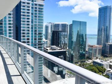 1100 S Miami Ave #3404, Miami, FL, 33130,