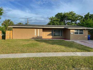 1148 NW 42nd Way, Lauderhill, FL, 33313,