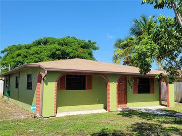 821 NE 11th Ave, Pompano Beach, FL, 33060,