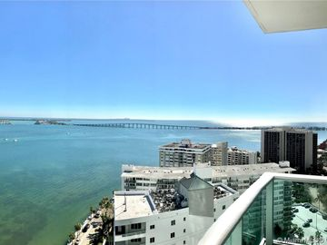 1331 Brickell Bay Dr #2308, Miami, FL, 33131,