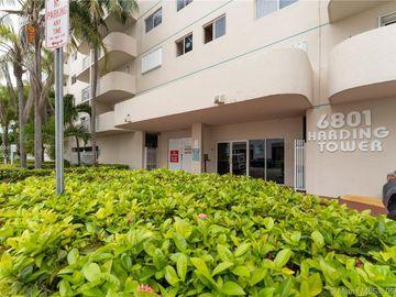 6801 Harding Ave #201, Miami Beach, FL, 33141,