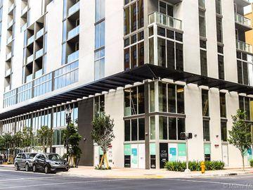 151 SE 1st St #1507, Miami, FL, 33131,