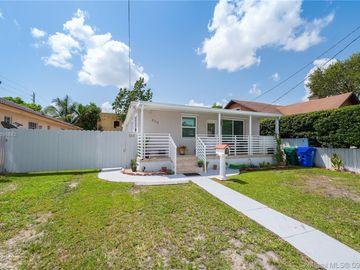 2312 NW 3rd St, Miami, FL, 33125,